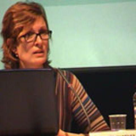 Rocío Martínez Pérez