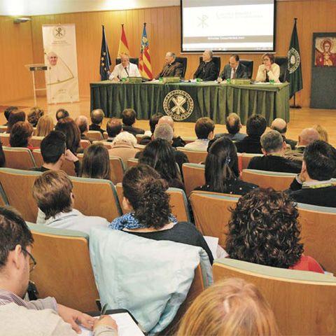 II Congreso Internacional Catedra Abierta Scholas Ocurrentes 2019
