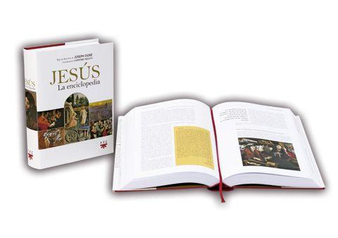 jesus la enciclopedia PPC