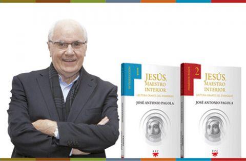 José Antonio Pagola PPC Jesus Maestro interior