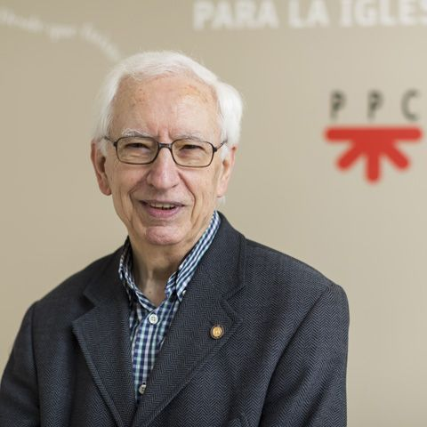 Juan Martin Velasco Autores PPC