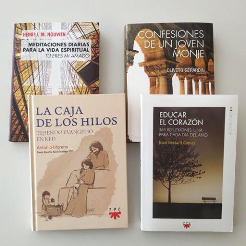 ppc libros Cuaresma y Semana Santa 2020