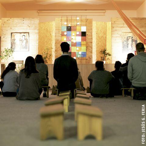 comunidad ecuménica de Taizé