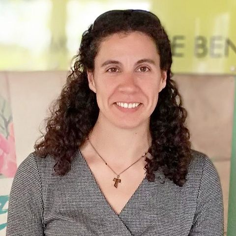 Teresa Zamorano Martinez premio joven ppc 2019