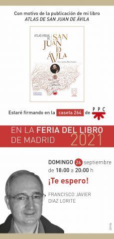 Firma de libros de Francisco J. Díaz Lorite.jpg