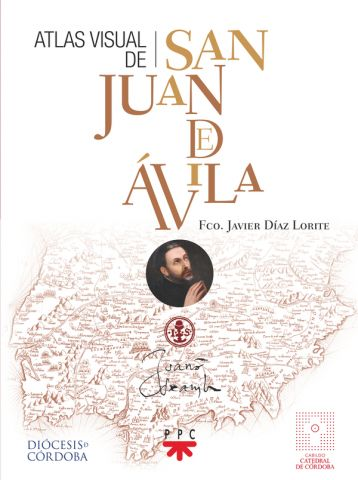 Portada_Libro_San_Juan_de_Ávila_PPC