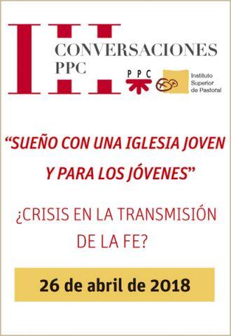 III Conversaciones PPC 2018