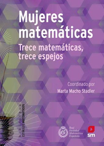 mujeres matematicas SM PPC Biblioteca Estimulos Matematicos