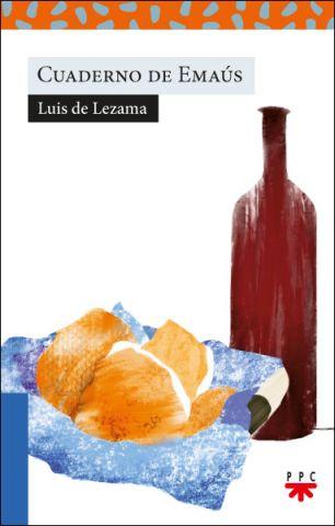 PPC Cuaderno de Emaus Luis de Lezama