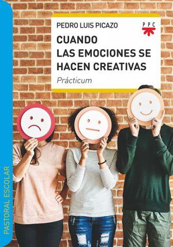 PPC Cuando las emociones se hacen creativas Pedro Luis Picazo Pedro Lupi