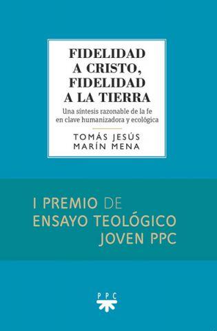 PPC Fidelidad a Cristo, fidelidad a la tierra, Tomás Jesús Marín Mena