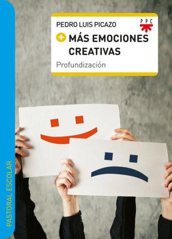 PPC Más emociones creativas Pedro Luis Picazo