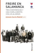 Freire en Salamanca