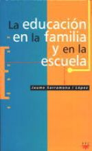 La educación en la familia y en la escuela