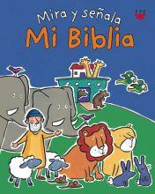 Mi Biblia mira y señala