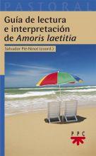 "Guía de lectura e interpretación de ""Amoris laetitia"""