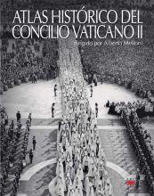 Atlas histórico del Concilio Vaticano II