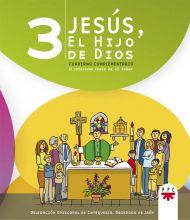 Jesús, el hijo de Dios 3