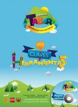 Tabor. Claves y herramientas + CD