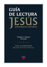 """Guía de lectura de """"Jesús. Aproximación histórica"""""""