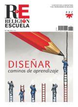 RELIGIÓN Y ESCUELA 349 (01.04.2021)