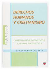 Derechos humanos y cristianismo