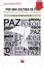 Por una cultura de paz (eBook-ePub)