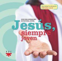 Jesus, siempre joven