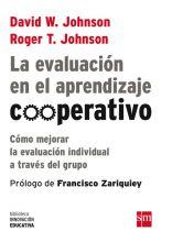 La evaluación en el aprendizaje cooperativ
