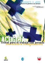 PAJ. 4 Acogida