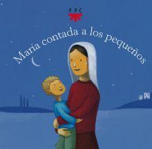 María contada a los pequeños