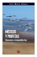 Místicos y profetas