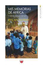 Mis memorias de África