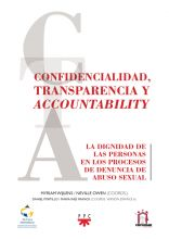 Confidencialidad, transparencia y accountability