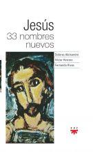 Jesús 33 nombres nuevos