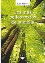 Los más bellos textos de la Biblia