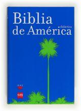 Biblia Didáctica de América [Flexible]