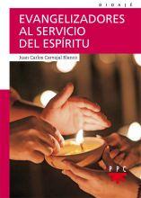 Evangelizadores al servicio del Espíritu