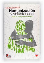 Humanización y voluntariado (eBook-Epub)