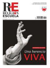 Religión y Escuela 321 (01.06-07.2018)