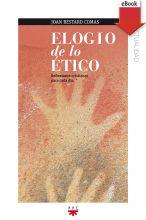 Elogio de lo ético (eBook-ePub)
