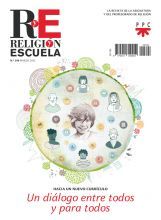 RELIGIÓN Y ESCUELA 348 (01.03.2021)