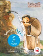 Hermana Agua  2º EP