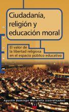 Ciudadanía, religión y educación moral