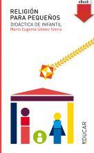 Religión para pequeños (eBook-ePub)