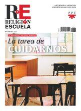 Religión y Escuela 339 (01.04.2020)