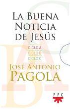 La Buena Noticia de Jesús. Ciclos A, B y C (escuche)