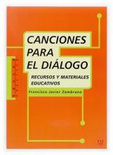 Canciones para el diálogo