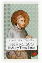 Francisco de Asís y Tierra Santa (eBook-ePub)