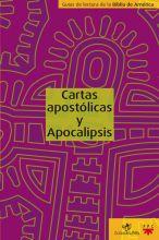 Cartas apostólicas y Apocalipsis